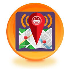 Fleet Vehicle Tracking For Employee Monitoring in Lancashire